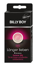 BILLY BOY Länger lieben, 6er Packung
