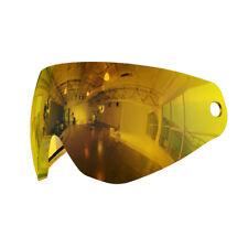 HK Army KLR Goggle Pure HD Lens - Prestige Gold
