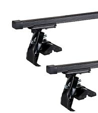 Roof Rack Cross Bars D-1 140cm Mitsubishi L200 1997-2015 4 door