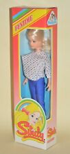 Pedigree Sindy Funtime Doll 1986 in Polka Dot Outfit Boxed Unused