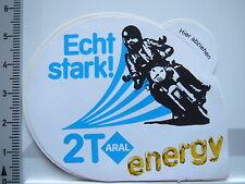 Aufkleber Sticker Aral - 2T - Energie (5601)