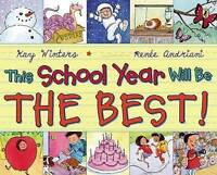 This School Year Will Be the Best!, Winters, Kay, Very Good condition, Book