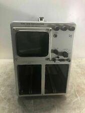 Vintage Tektronix 561b Oscilloscope Mainframe Base Cool Old Ham Radio Prop Rare