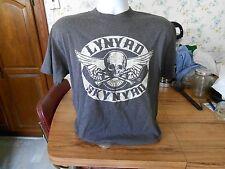 Vintage Lynyrd Skynyrd Shirt Adult L Large Skull