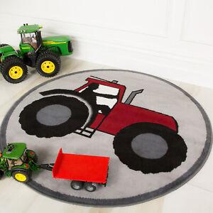 Kids Teens Fun Interactive Playmats Colourful Roads Farm Unicorn Childrens Mats