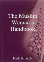 The Muslim Woman's Handbook - PB