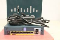 CISCO ASA5505-BUN-K9 SECURITY FIREWALL UPGRADE asa9.24 asdm7.82 512Mb ASA5505
