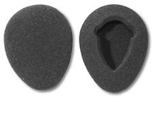80mm Foam Earpads Replacement Headphones Cover Cushion Sponge Headphone Headset