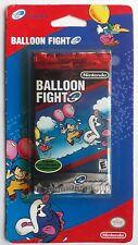 Game Boy Advance - Balloon Fight e-Reader card game (US import) GBA Nintendo