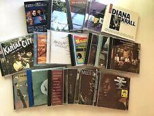 19 CD Jazz Lot - Miles Davis, Diana Krall, Tony Bennett, Joe Sample & many more