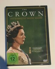 The Crown Serie 3. Staffel - 4 DVDs