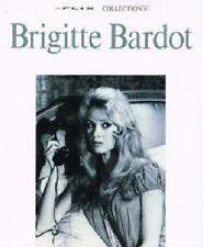 Brigitte Bardot Photo Book NEW FLIX COLLECTION , Very Good 1992 JAPAN super rare
