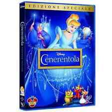Dvd CENERENTOLA - (1949) Disney ** Edizione Speciale **......NUOVO