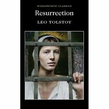 Resurrection by Leo Tolstoy (Paperback, 2014)