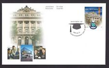 Canada  FDC  # 2209     Hec Montreal University   2007    New Fresh  Unaddressed