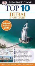 Top 10: Dubai & Abu Dhabi (Eyewitness Travel Guides)