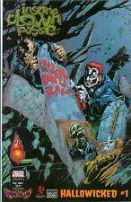 Insane Clown Posse Hollowicked #1 Chaos Comics Nov 2001 comic book