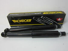 MONROE GAS Rear Shock Absorbers to suit Hyundai Accent MC 06-09 Models