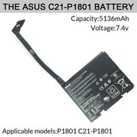 Genuine Laptop Battery 38Wh for ASUS Transformer AiO P1801 C21-P1801
