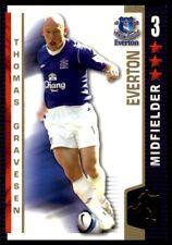Shoot Out (2004-2005) Thomas Gravesen Everton