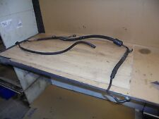 AUDI A4 2000 1.8 20V PAS POWER STEERING PIPES / HOSES