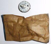 I177 : rechange commutateur à galette contact argent 3 x 3 positions NOS NIB USA