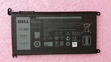 NEW Original 42Wh 11.4V Battery For Dell Inspiron 13 5568/15 7368 3crh3 WDX0R