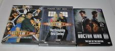 DOCTOR WHO DVD Box Set Season First & Second + Day of the Doctor DVD