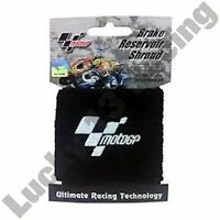 BikeIt MotoGP front brake master cylinder reservoir protective shroud gift