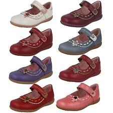 Girls Start Rite Mary Jane Style Shoes - Ella