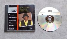 "CD AUDIO MUSIQUE / HI HAT ALL STARS GUEST ARTIST MILES"" CD COMPILATION JAZZ"