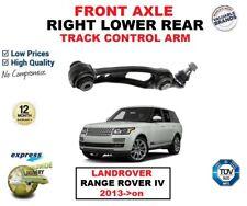 para Range Rover IV 2013- > Eje delantero dcho. Bajo Brazo De Control Trasero