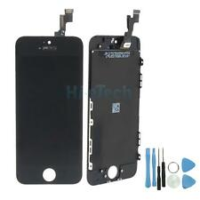 LCD Display Touch Screen Digitizer Assembly for iPhone 5S Replacement & Tool