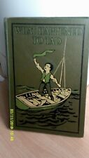 What Happened to Tadby Mary E Ropes. Very Good in Pictorial hardback covers
