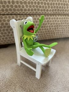 Jim Henson Muppets  Kermit the Frog New With Tag