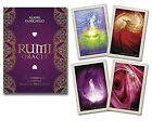 Rumi Oracle: A 44-card Tarot deck(English) - An Invitation into Heart of Divine