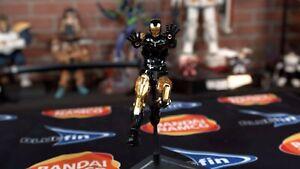 ISentinel Marvel Fighting Armor ~ Iron Man (Black Ver.) Event Ltd. 200 PREORDER