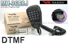 Yaesu DTMF Mic MH-36E8J for FT-817 FT-897 FT857