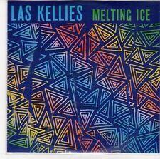 (ED918) Las Kellies,  Melting Ice - 2013 DJ CD