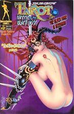 Tarot Witch of the Black Rose 21b 21 b Broadsword Jim Balent NM- FREE UK POST