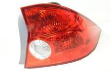 04 05 Honda Civic 2 door Right Tail light lamp taillight taillamp rear brake OEM