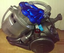 DYSON DC19 ALLERGY, CYLINDER VACUUM CLEANER, GREAT FOR PET HAIR (Warranty)