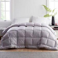 Pacific Coast AllerRest Bed Bug Proof Down  Queen Comforter
