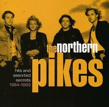 Northern Pikes - Hits & Secrets [New CD]