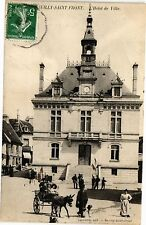 CPA  Neuilly-Saint-Front - L'Hotel de Ville  (202572)
