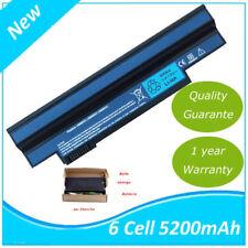 Batterie pour Acer Aspire one 532 532h - 10.8V 5200mAh
