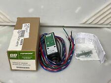 Topworx Go Switch 81 20516 A2 Proximity Sensor Limit Switch