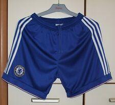 Chelsea Football Soccer shorts Adidas Size S