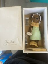The Jackie Collector Bear Frank Mint Collection