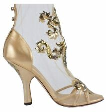High (3 in. to 4.5 in.) Slim Casual Heels for Women